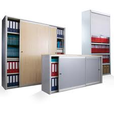 Cabinet System