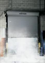 Raynor FireCoil doors