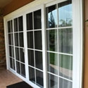 Series 9000 Sliding Doors