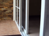 Heavy-Duty Screen Doors