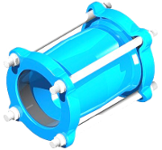 Sleeve Type Coupling