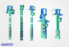 Floway Vertical Turbine Pumps