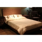 Madragas Double size bed