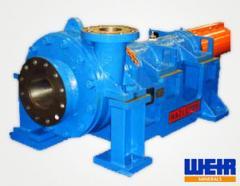 Hazleton Horizontal Slurry Pumps