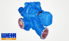 Hazleton Multistage Slurry Pump