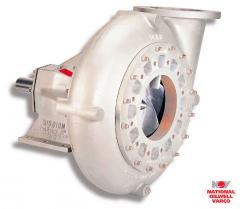 NOV Mission Magnum XP Pumps