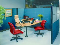 Office Furniture W-002