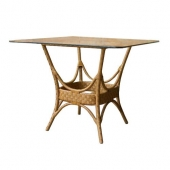 Hampton Outdoor Dining (Square Table)