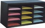 Bin-Paper  Tray