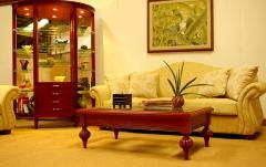 Inidies Style Living Room Furniture