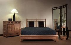Orient Bedroom Furniture