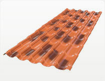 Dura Tile Multicolor Roofing Products