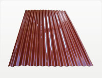 Dura Corr Roofing Products