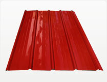 Dura Rib Roofing Products