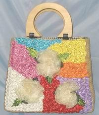 Author's Handmade Bag
