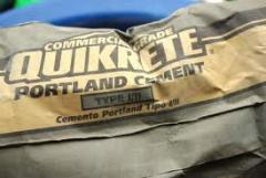 Super Portland Plus Cement Type IP