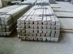 Class 7C3 Octagonal Concrete Poles
