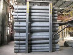 Rectangular Concrete Poles