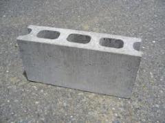 Concrete Anchor Blocks