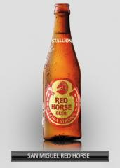 Red Horse Beer