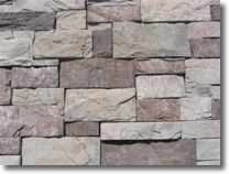 Valley Ledgestone Cladding Stone
