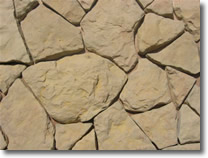 Mountain Terrace Stone
