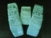 Excellent Clothlike Baby Diapers Velcro / Magic Tape