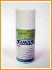 Tawas Powder