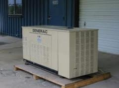 MGS-HV Series High Voltage Generator