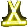 Reflective Safety Vest X type garment PAL