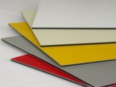 Alutech Aluminum Composite Panel
