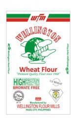 Wellington Hard Wheat Flour