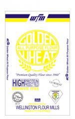 Golden Wheat All-Purpose Flour