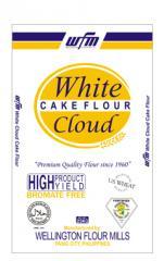 White Cloud Cake Flour
