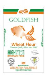 Goldfish Hard Wheat Flour