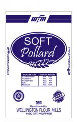 Soft Pollard Bran