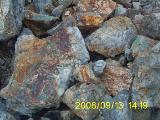 Philippine Copper Ores