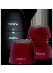 Bounce Speakers