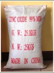 50% Zinc Oxide