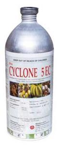 Cyclone 5 EC insecticide