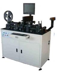 Detaping Machine -  Tape to Tray (Jedec)