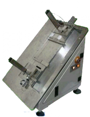 Automatic Tube Unloading Machine for Dual Gull