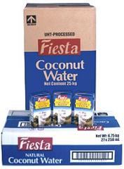 Fiesta Coconut Water