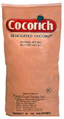 Cocorich Reduced Fat Coconut