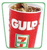 Gulp drink
