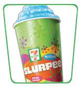 Slurpee drink