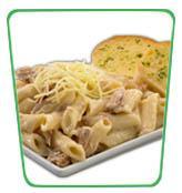 Pastarrific pasta