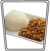 Pinoy Rice Meal