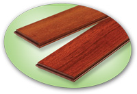 CMi Solid Wood Flooring