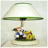 DT-001 Disney Lamp